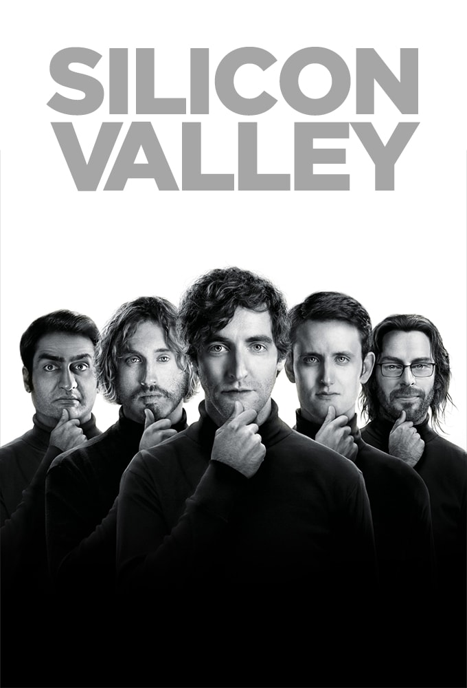 Silicon valley 277165 3 min