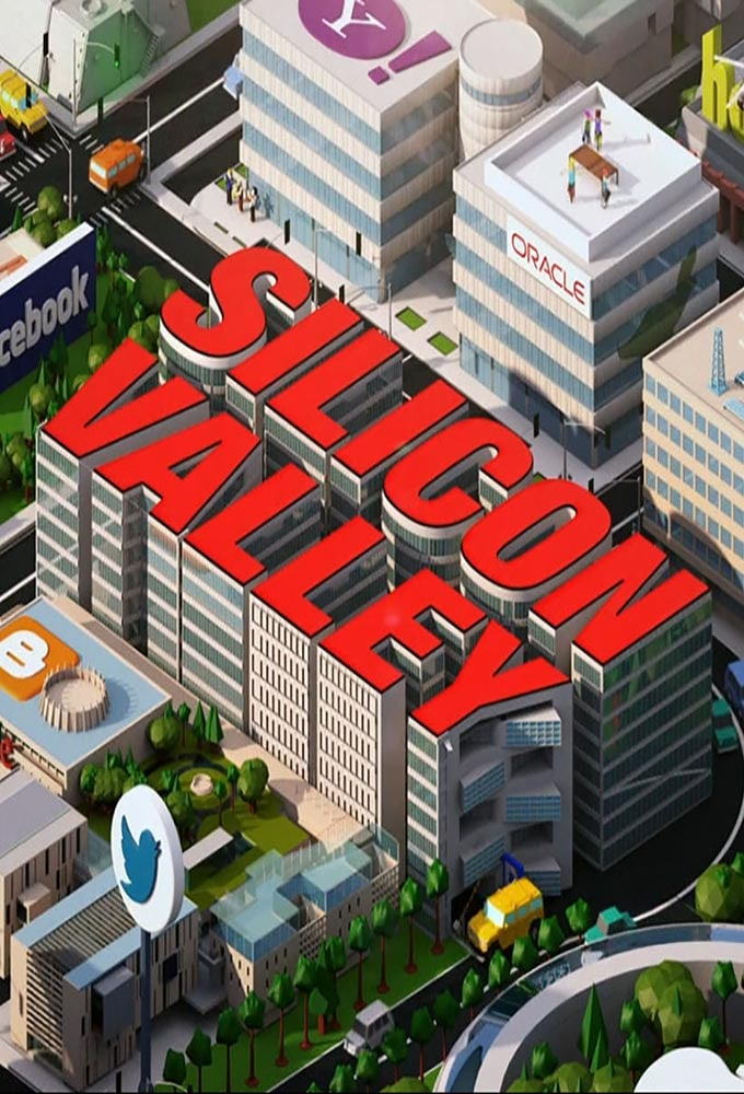 Silicon valley 277165 5 min