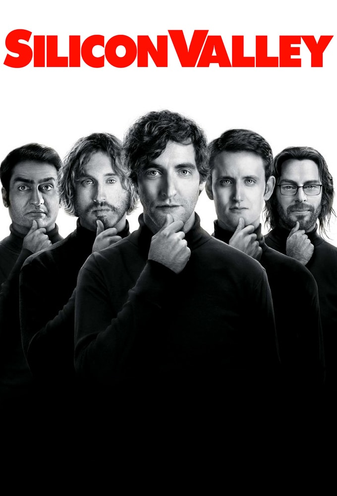 Silicon valley 277165 6 min