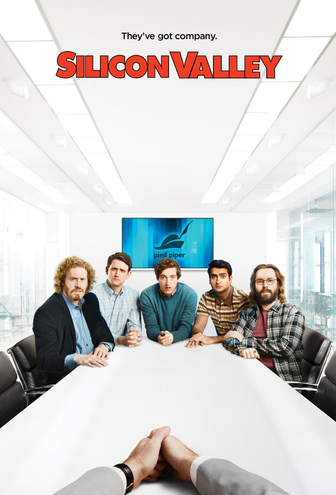Silicon valley 277165 8 min