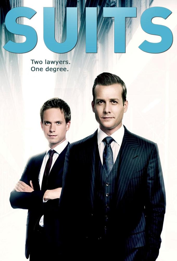 Suits 247808 10 min