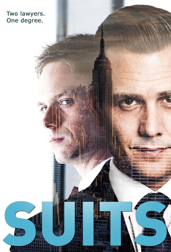 Suits 247808 11 min
