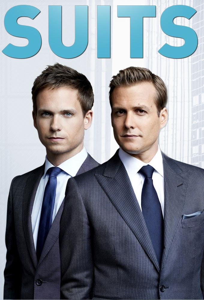 Suits 247808 13 min