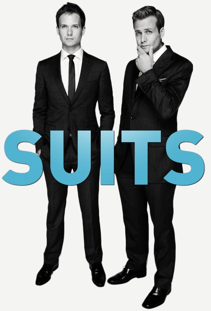 Suits 247808 15 min