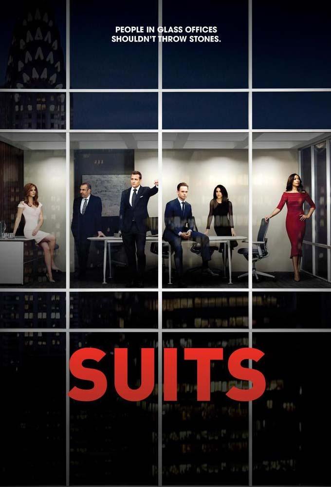 Suits 247808 20 min
