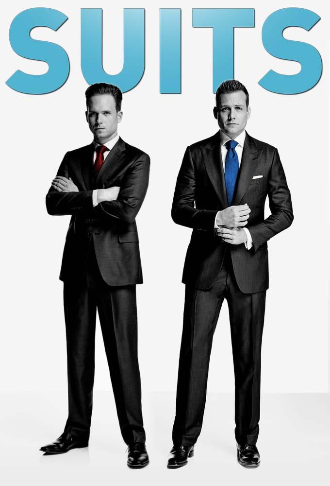 Suits 247808 22 min