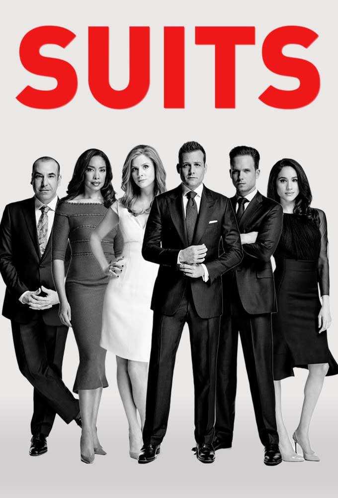 Suits 247808 23 min