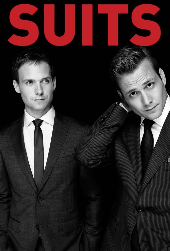 Suits 247808 24 min
