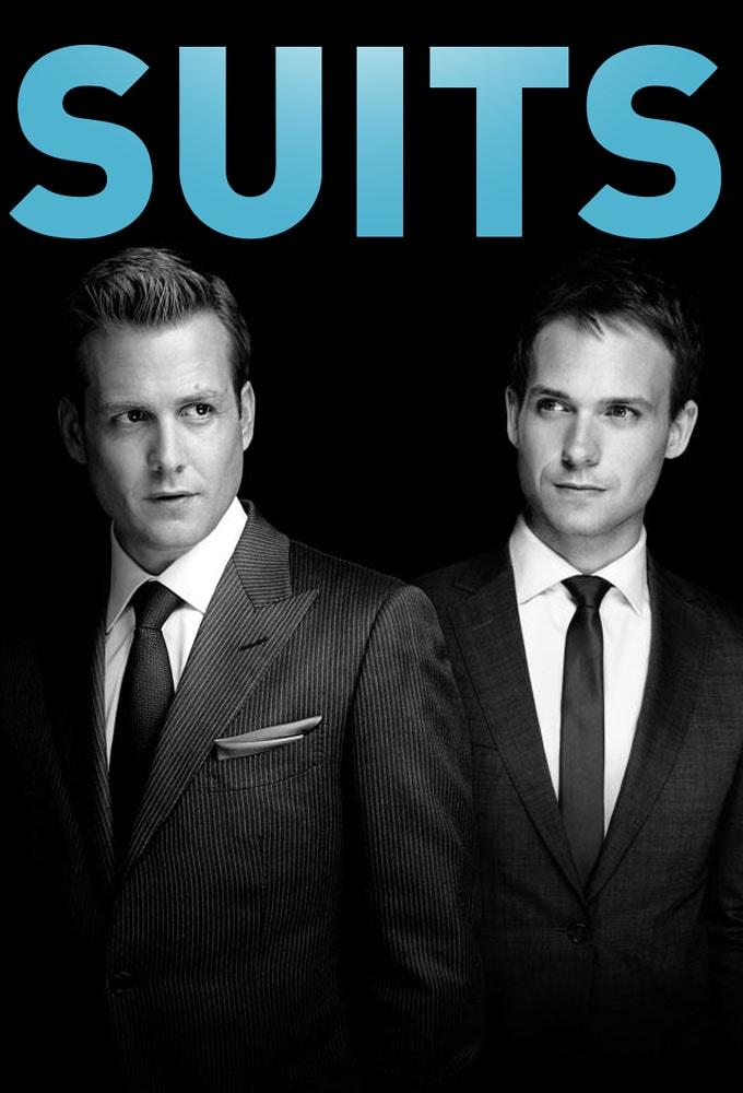 Suits 247808 6 min