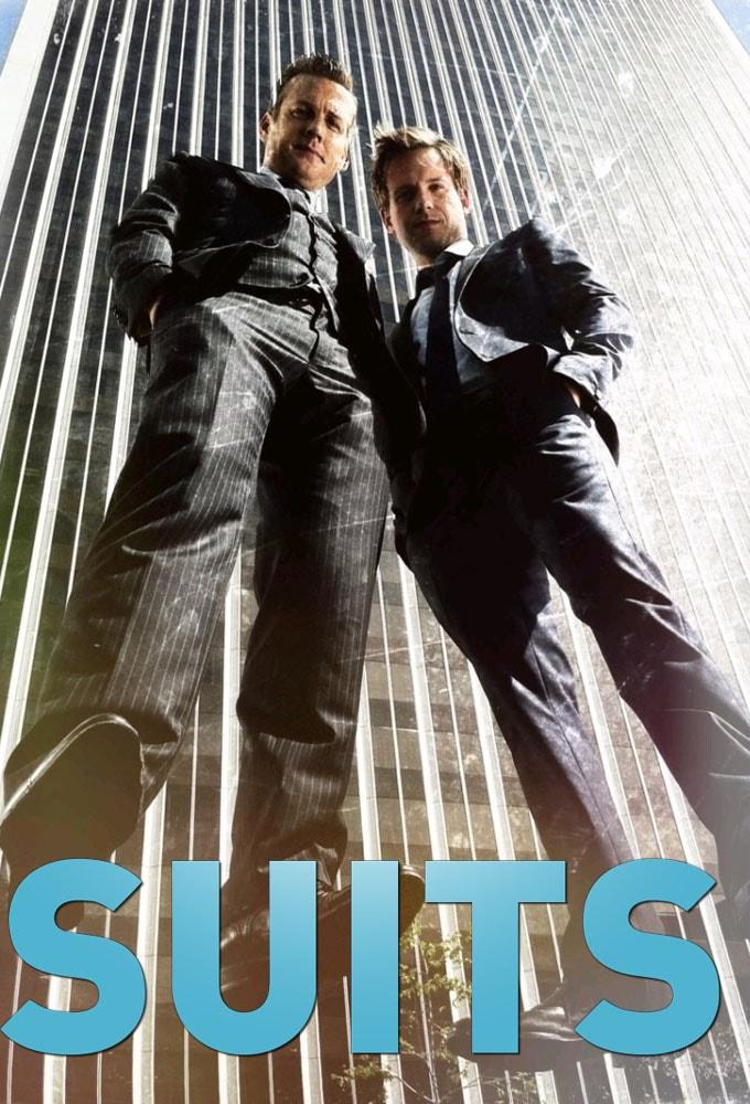 Suits 247808 8 min