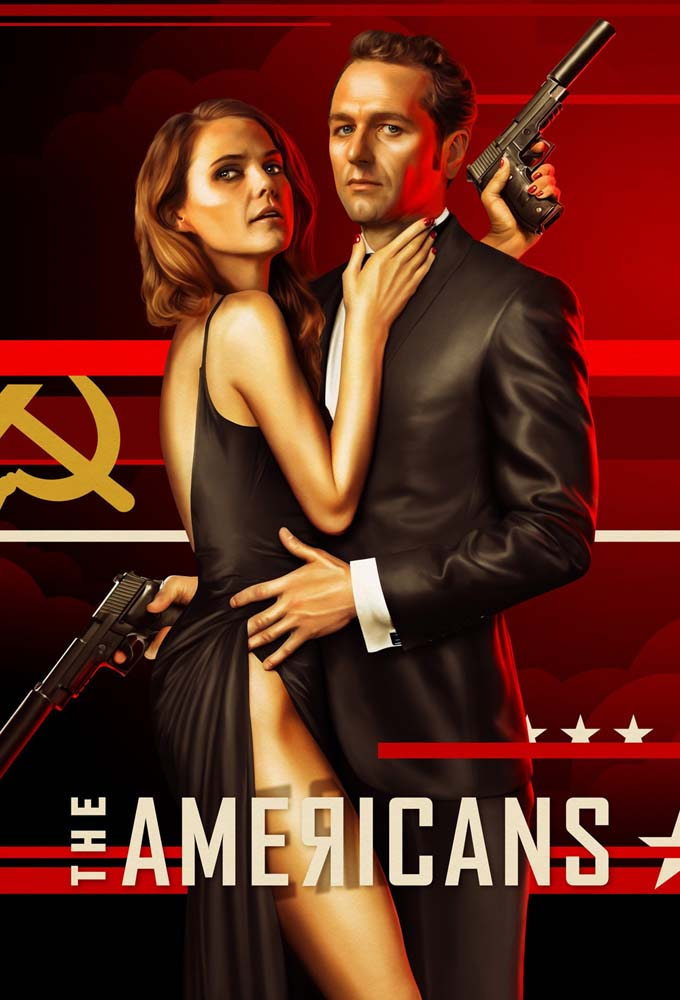 The americans 261690 19 min