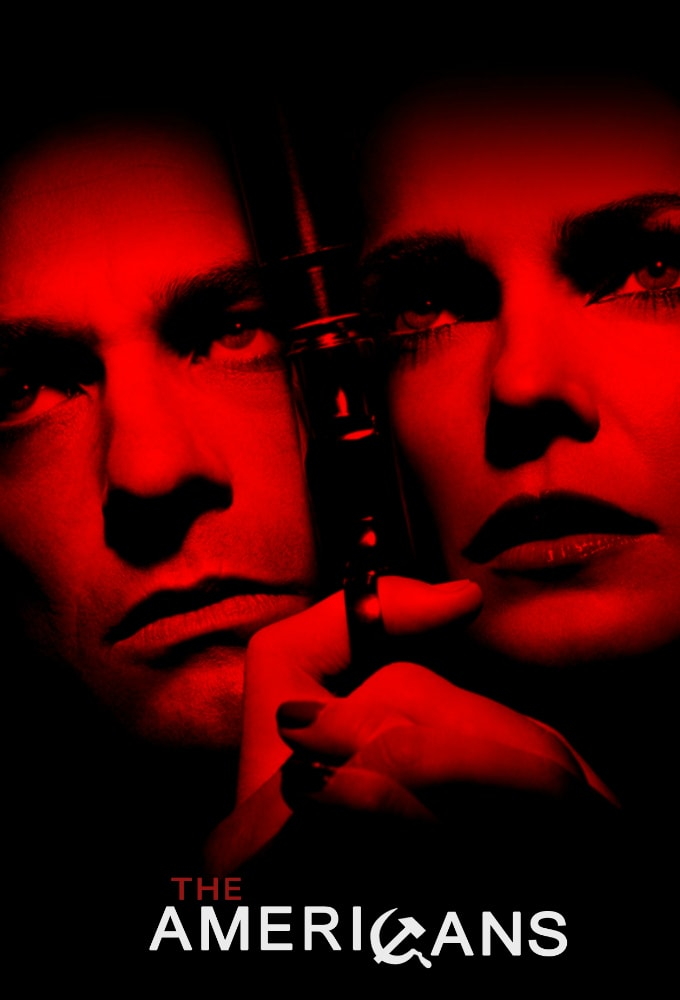 The americans 261690 8 min