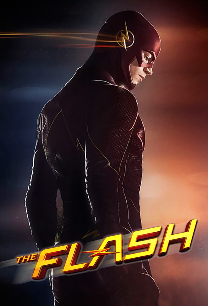 The flash 279121 16 min