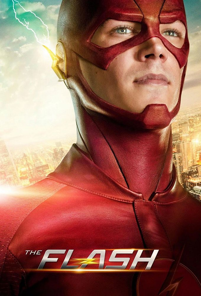 The flash 279121 17 min