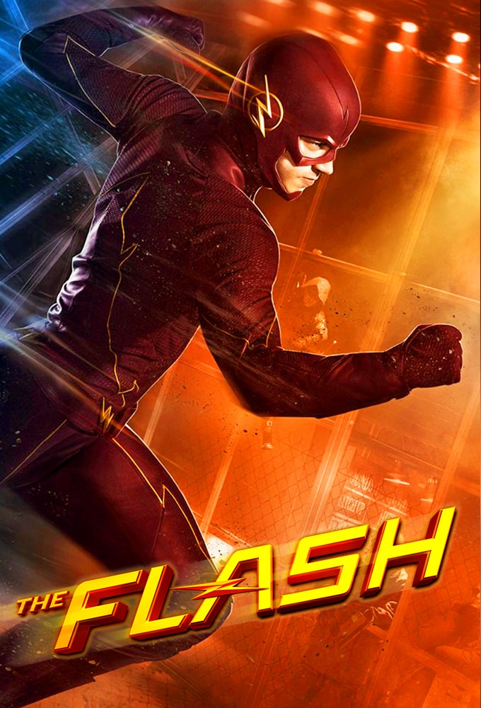 The flash 279121 18 min