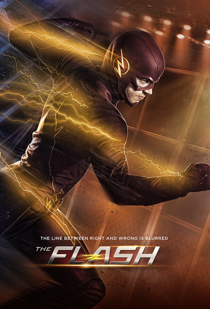 The flash 279121 19 min