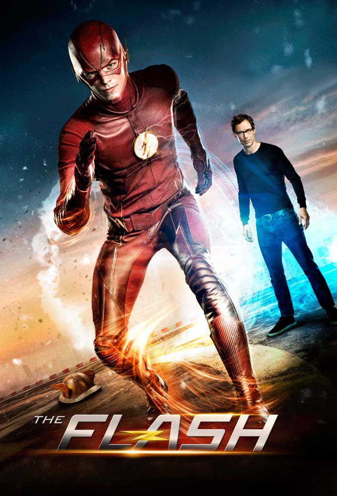 The flash 279121 3 min