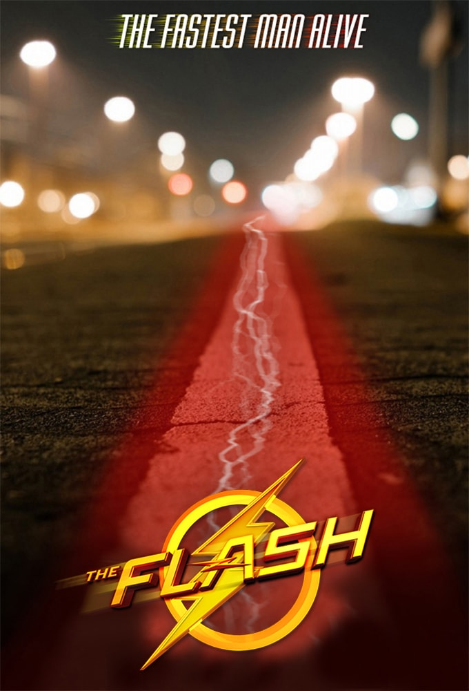 The flash 279121 4 min