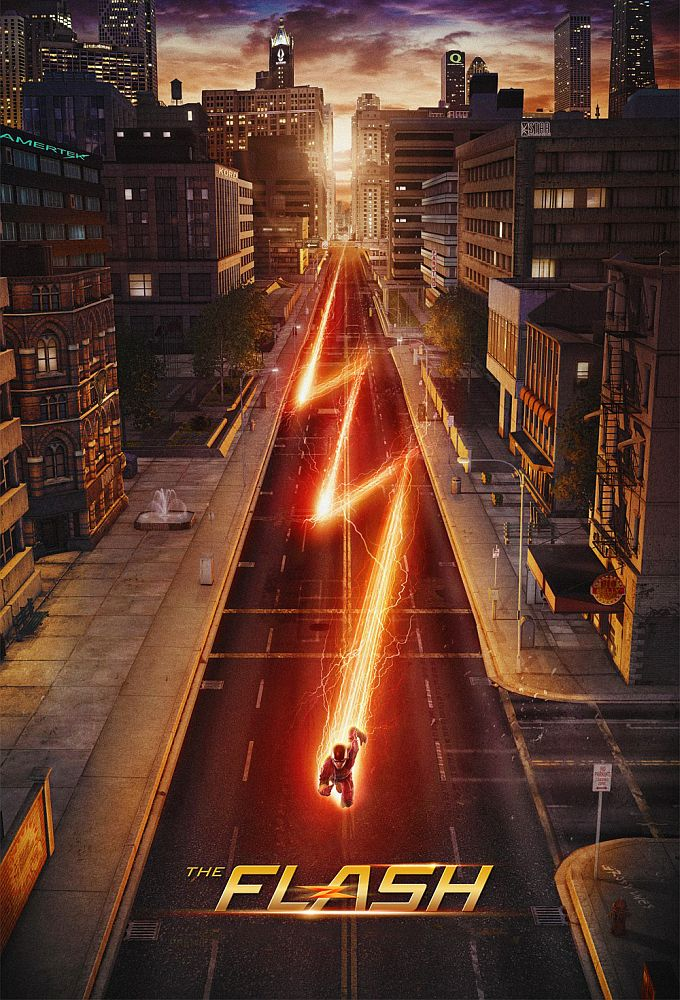 The flash 279121 5 min