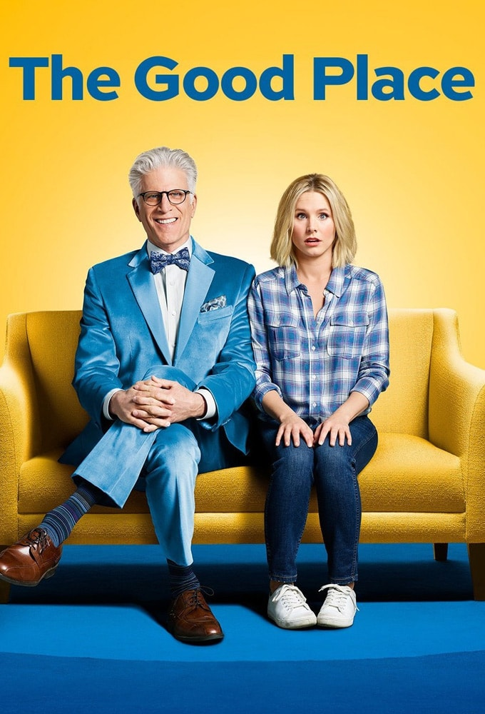 The good place 311711 1 min