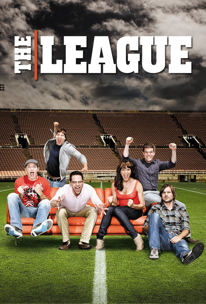 The league 114701 1 min