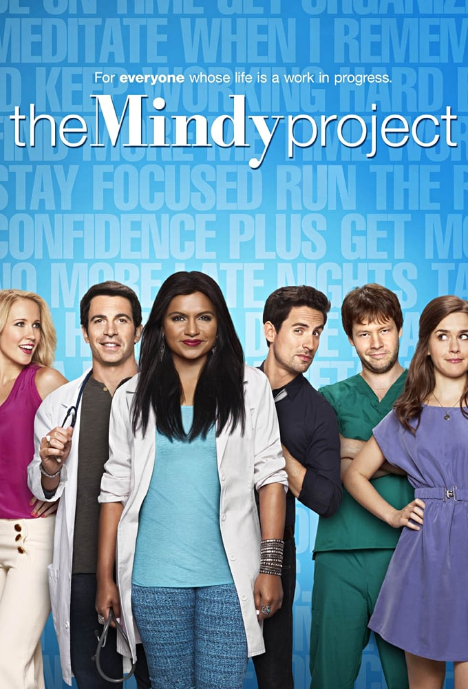 The mindy project 259007 2 min