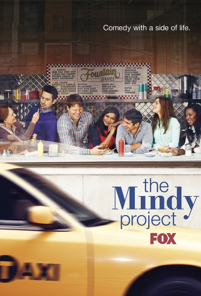 The mindy project 259007 4 min
