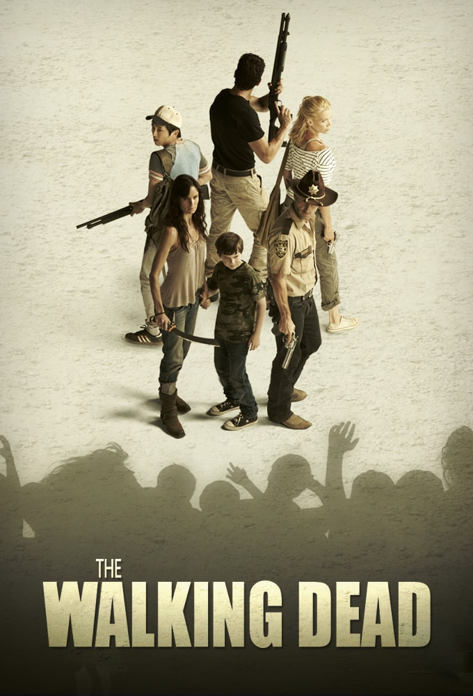 The walking dead 153021 10 min
