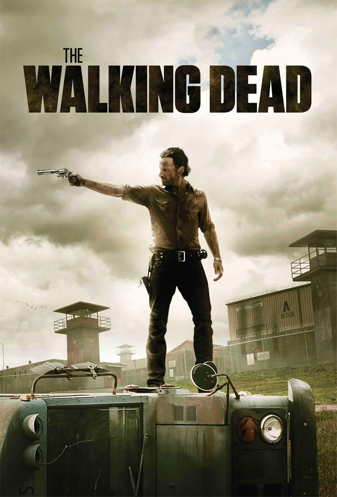 The walking dead 153021 12 min