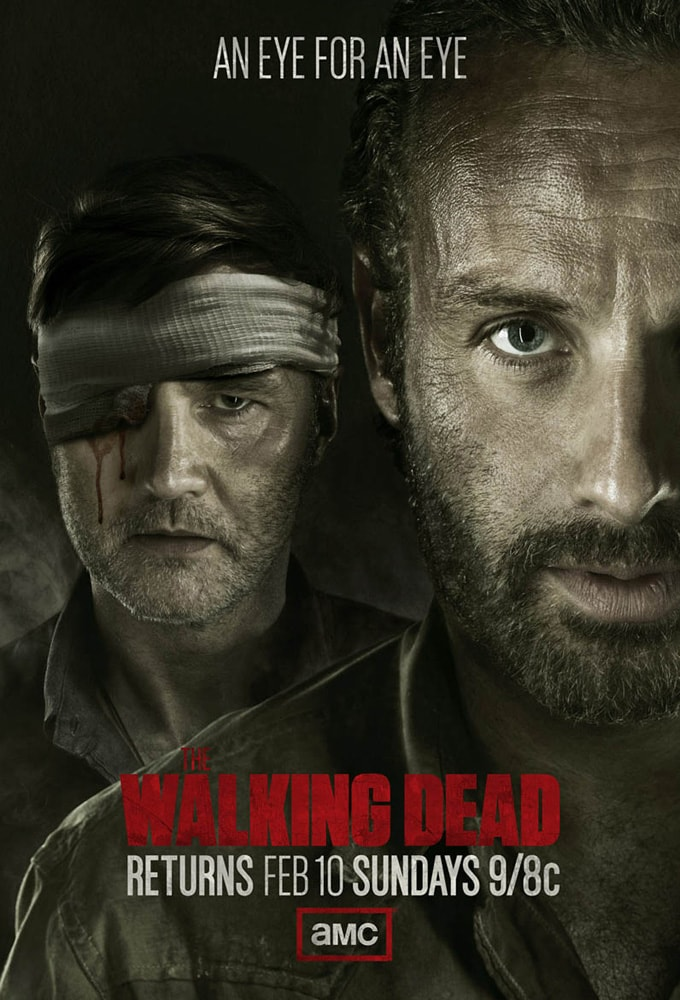 The walking dead 153021 13 min