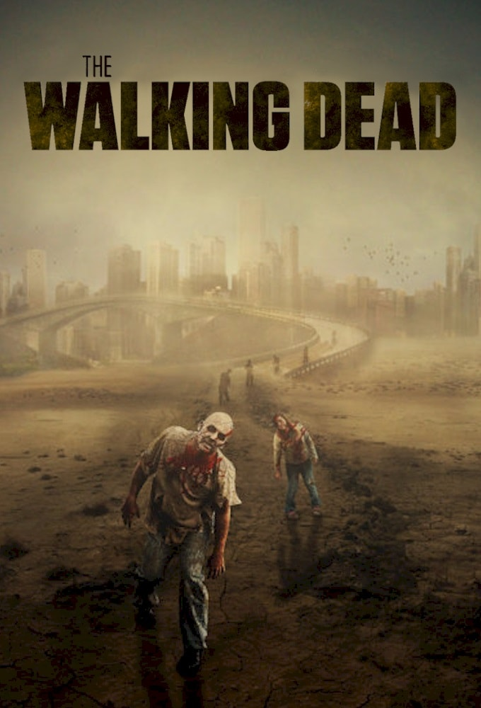 The walking dead 153021 16 min