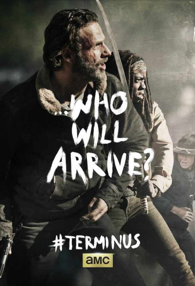 The walking dead 153021 19 min