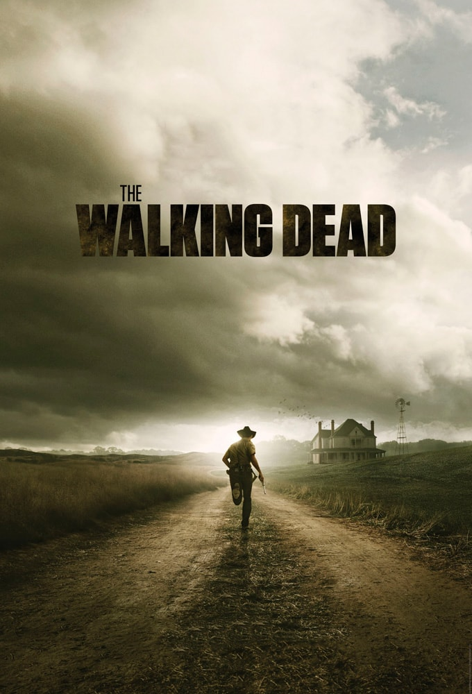 The walking dead 153021 2 min