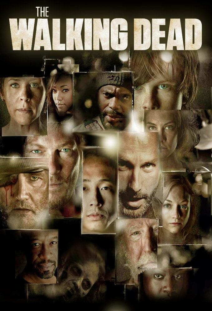 The walking dead 153021 20 min