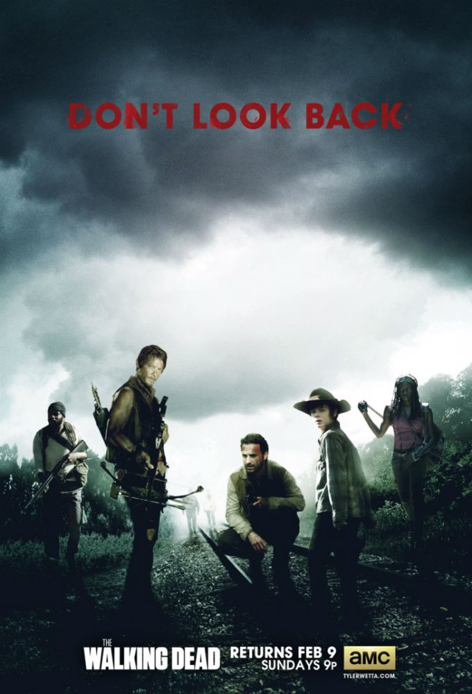 The walking dead 153021 22 min