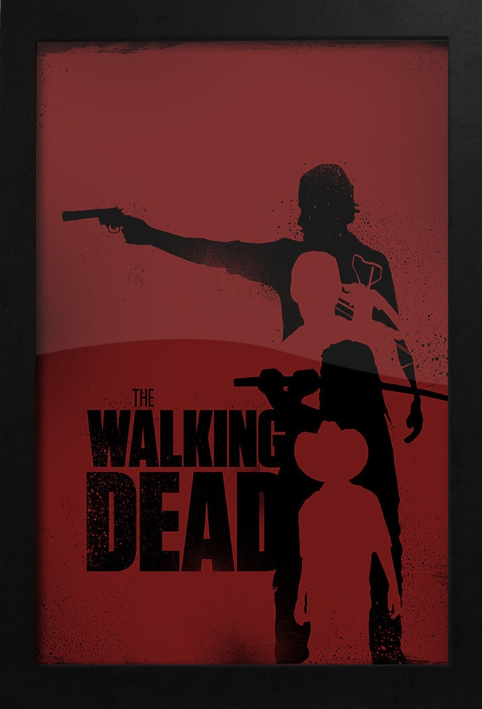 The walking dead 153021 23 min