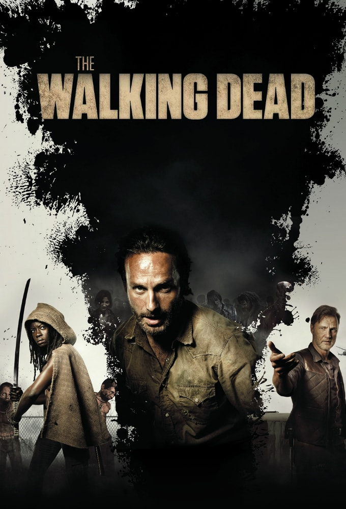 The walking dead 153021 28 min