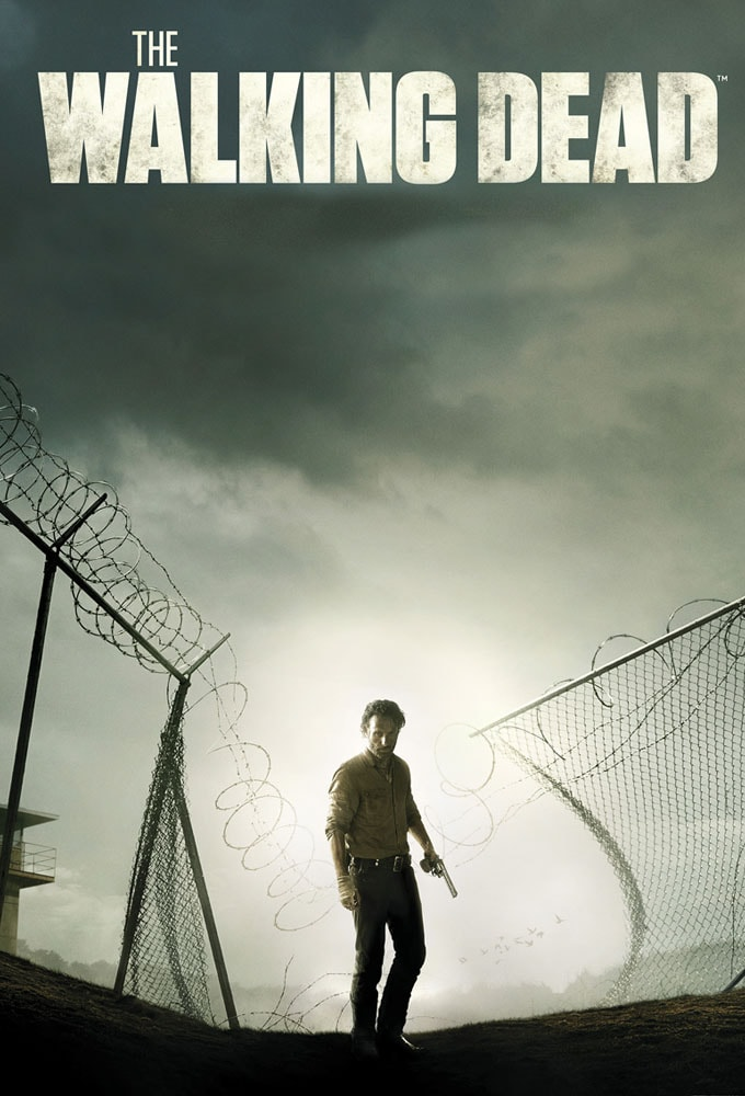 The walking dead 153021 8 min