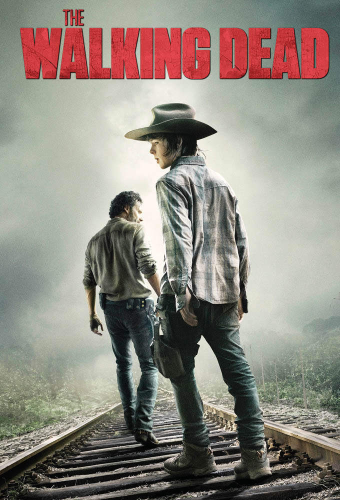 The walking dead 153021 9 min