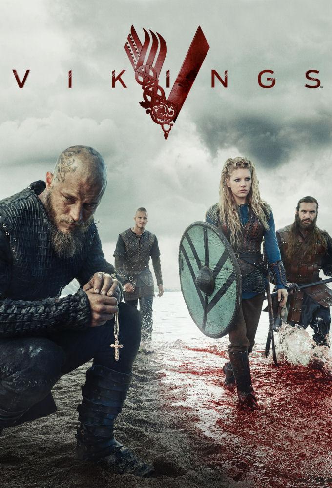 Vikings 260449 8 min