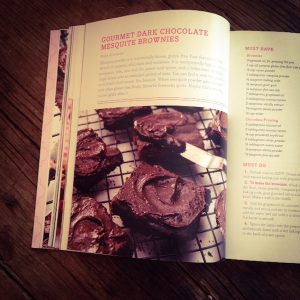 Cookbook review | Sweet Debbie's Organic Treats | Allergy-free, vegan | Recipe Renovator