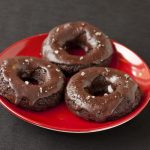 Chocolate-Chili Glazed Donuts | Recipe Renovator