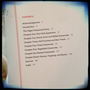 Vegan Casseroles   Cookbook review on Recipe Renovator