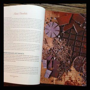 Cookbook reviewl | Vegan Chocolate by Fran Costigan | Recipe Renovator