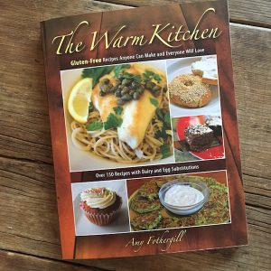 Cookbook review | The Warm Kitchen by Amy Fothergill | Recipe Renovator