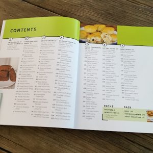 Cookbook review: Super Paleo Snacks by Landria Voight | Recipe Renovator
