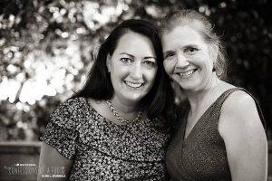 Kathleen Flinn and Stephanie Weaver