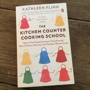 Review of The Kitchen Counter Cooking School by Kathleen Flinn | Recipe Renovator