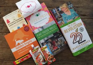 May 2015 Readers' Sweepstakes from Recipe Renovator | Ends June 1, 2015 at 11:59 PDT