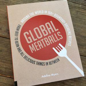 Global Meatballs by Adeline Myers | Recipe Renovator
